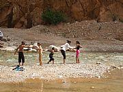 Gargantas del Todra, Tinghir, Marruecos