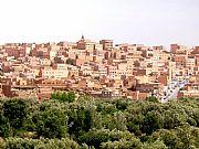Boumalne du Dades, Gargantas del Dades, Marruecos