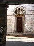 San Michele in Borgo, Pisa, Italia