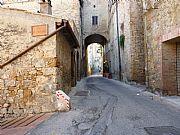 Picolo di Forlano, San Gimignano, Italia