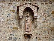 Arco dei Becci, San Gimignano, Italia