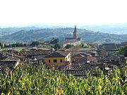 Via Tancredi Ripa di Meana, Perugia, Italia
