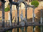 Villa Adriana, Villa Adriana, Italia