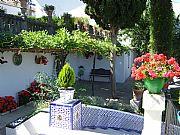 Jardín de la Casa de Don Bosco, Ronda, España