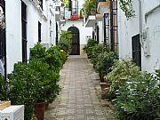 Calle Montenebro, Marbella, España
