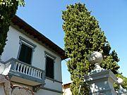 Via Enrico Toti, Pisa, Italia