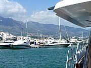 Foto de Marbella, Puerto Banus, España - Darsena interior