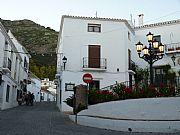 Calle del Compas, Mijas, España