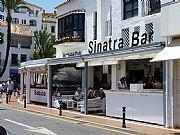 Foto de Marbella, Puerto Banus, España - Punto de encuentros