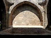 Casa del Obispo, Bosra, Siria