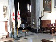 Iglesia de Santo Satefano dei Cavalieri, Pisa, Italia