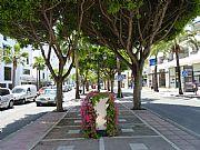 Foto de Marbella, Puerto Banus, España - Avenida de Julio Iglesias