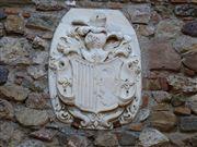 Foto de Malaga, Alcazaba, España  - Escudo de Armas