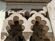 Foto de Malaga, Alcazaba , España  - Arcos Lobulados