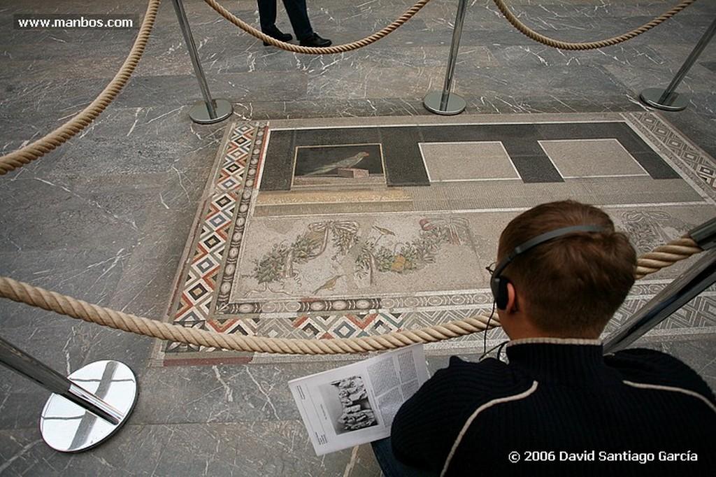 Berlin Pergamonmuseum Berlin