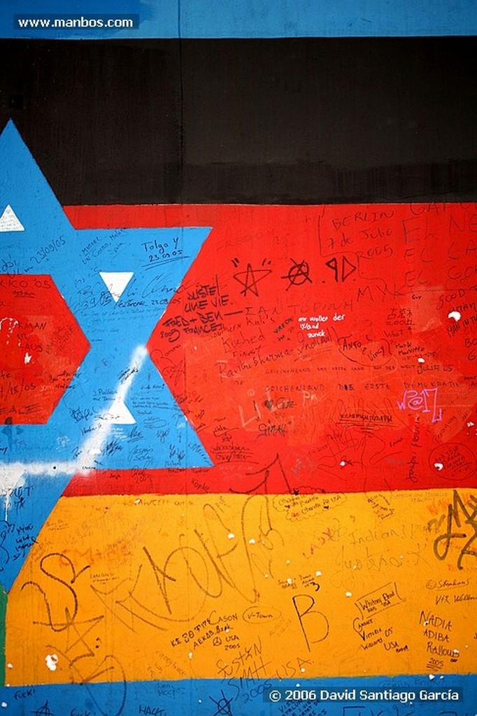 Berlin Muro de berlin Berlin