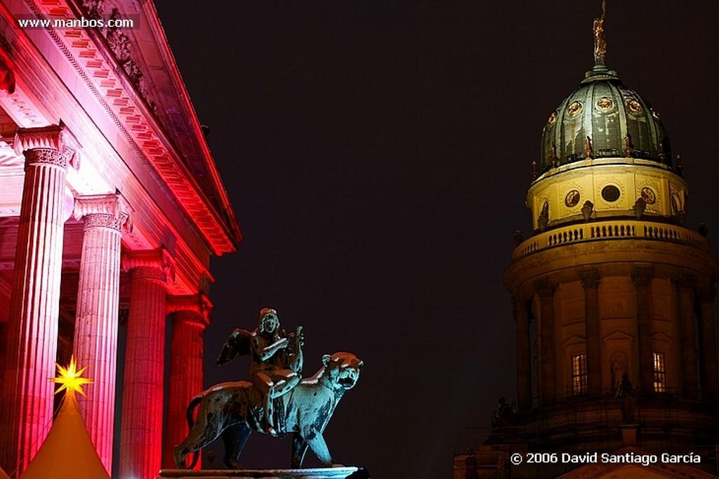 Berlin Alte nationalgalerie Berlin