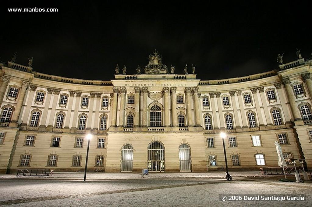 Berlin Puerta de Brandeburgo Berlin