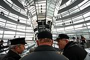 Parlamento reichstag, Berlin, Alemania