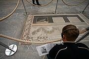 Pergamonmuseum, Berlin, Alemania