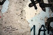 Muro de berlin, Berlin, Alemania