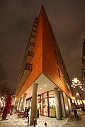Postdamer platz, Berlin, Alemania