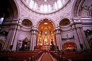 Catedral berliner dom, Berlin, Alemania
