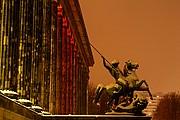 Altes museum, Berlin, Alemania
