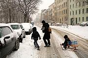Barrio Judio de Berlin, Berlin, Alemania