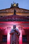 Foto de Berlin, Konzerthaus, Alemania - Konzerthaus
