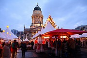 Gendarmenmarkt, Berlin, Alemania