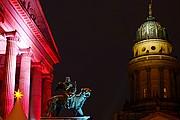 Deutscher dom, Berlin, Alemania