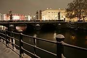 Rio spree, Berlin, Alemania