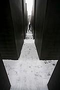 Monumento conmemorativo, Berlin, Alemania