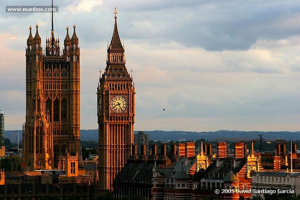 Londres CABINA DE TELÉFONO Londres