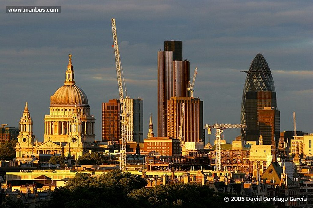 Londres GRADUACION Londres
