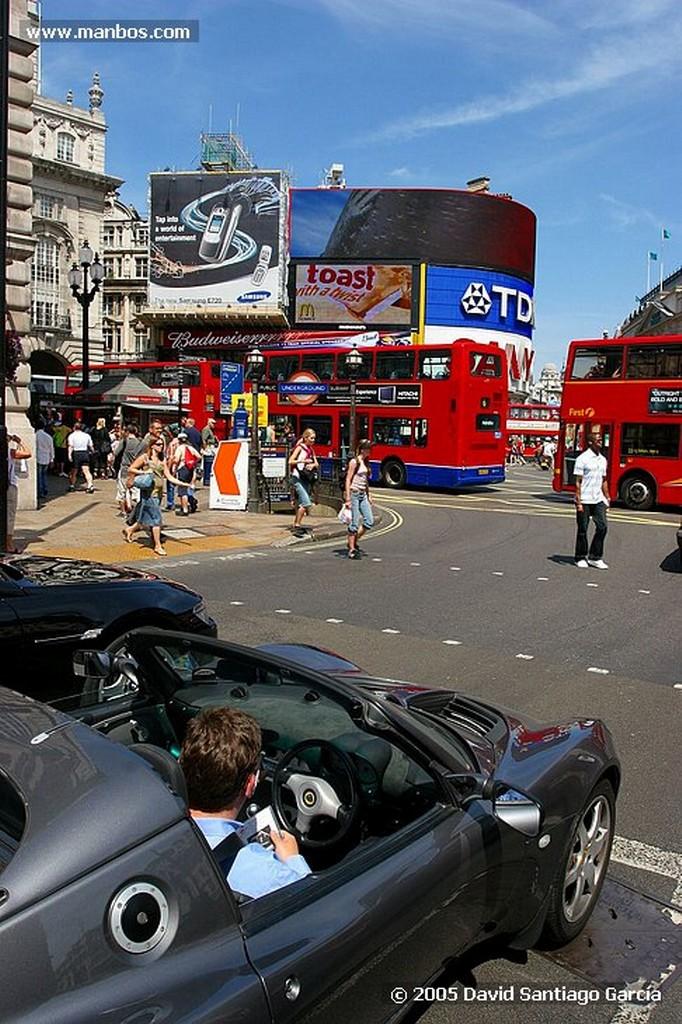 Londres TRAFALGAR SQUARE Londres