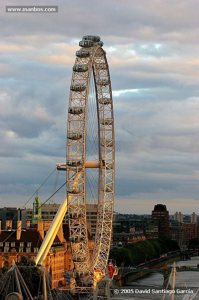 Londres EYE Londres
