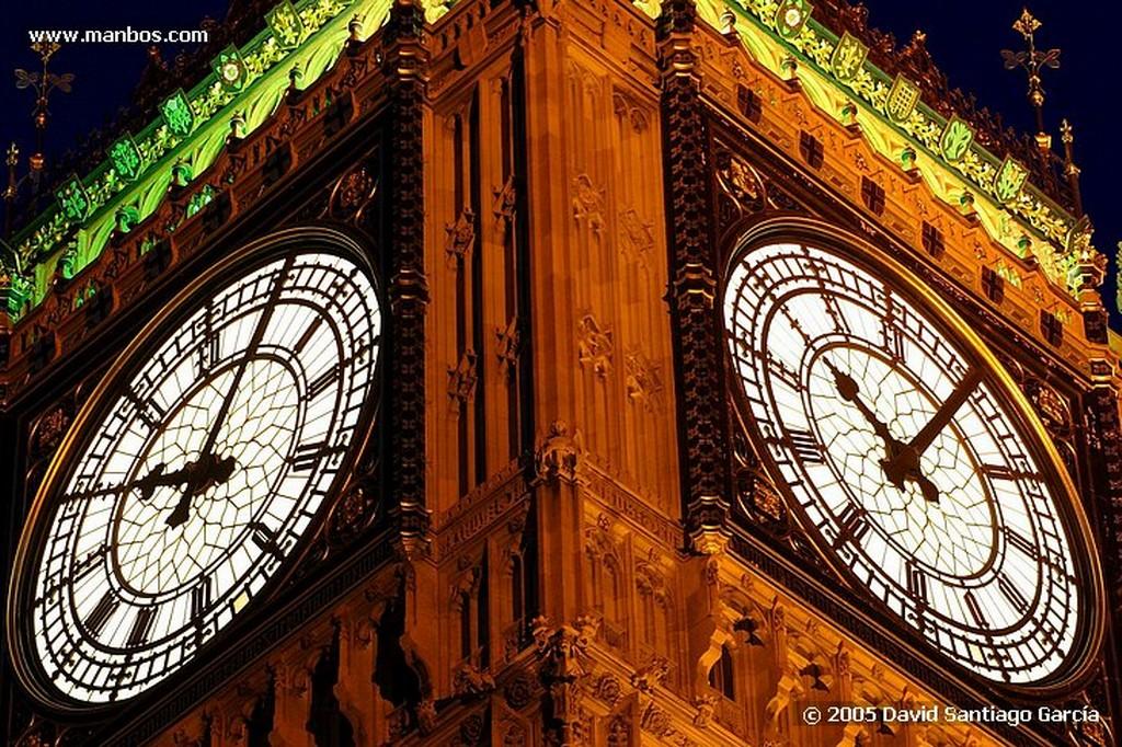 Londres BIG BEN Londres