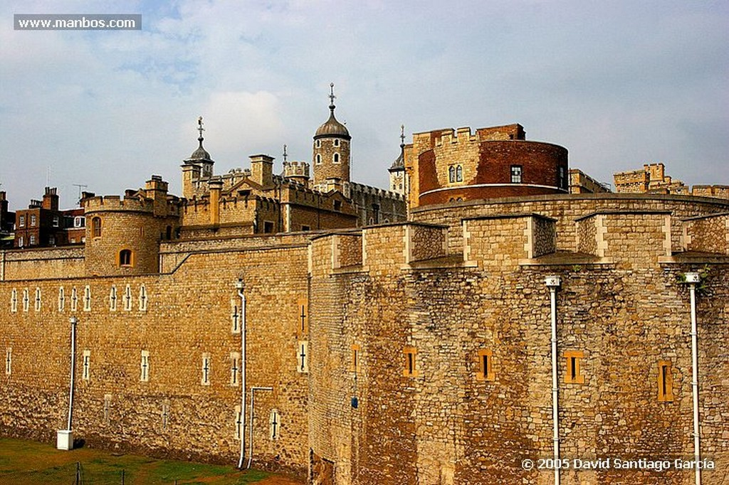 Londres THE TOWER OF LONDON Londres