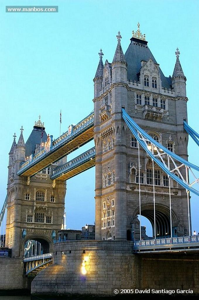 Londres WATERLOO BRIDGE Londres