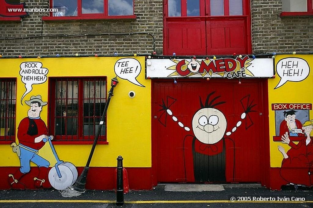 Londres RIVINGTON_ST FOOD CAFE Londres