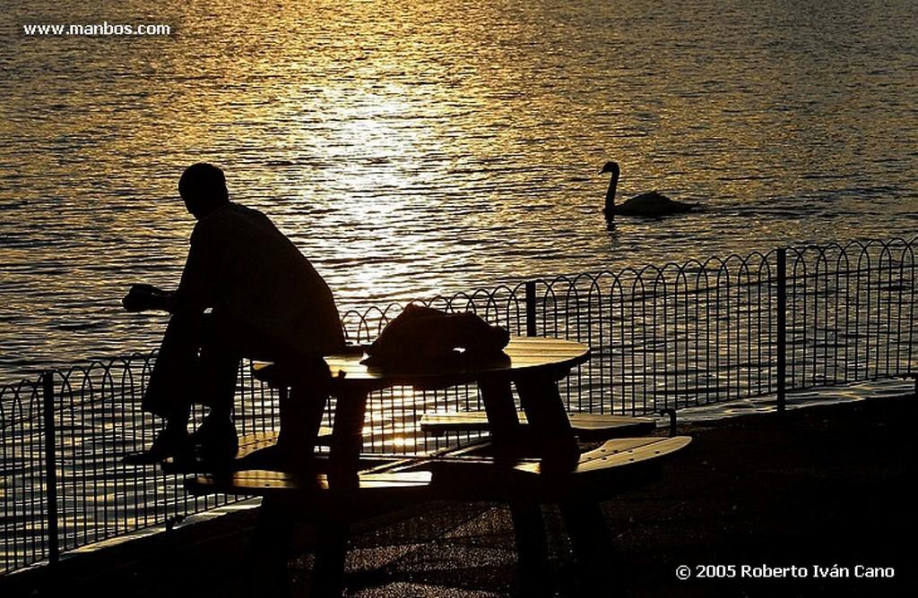 Londres St James Park Londres