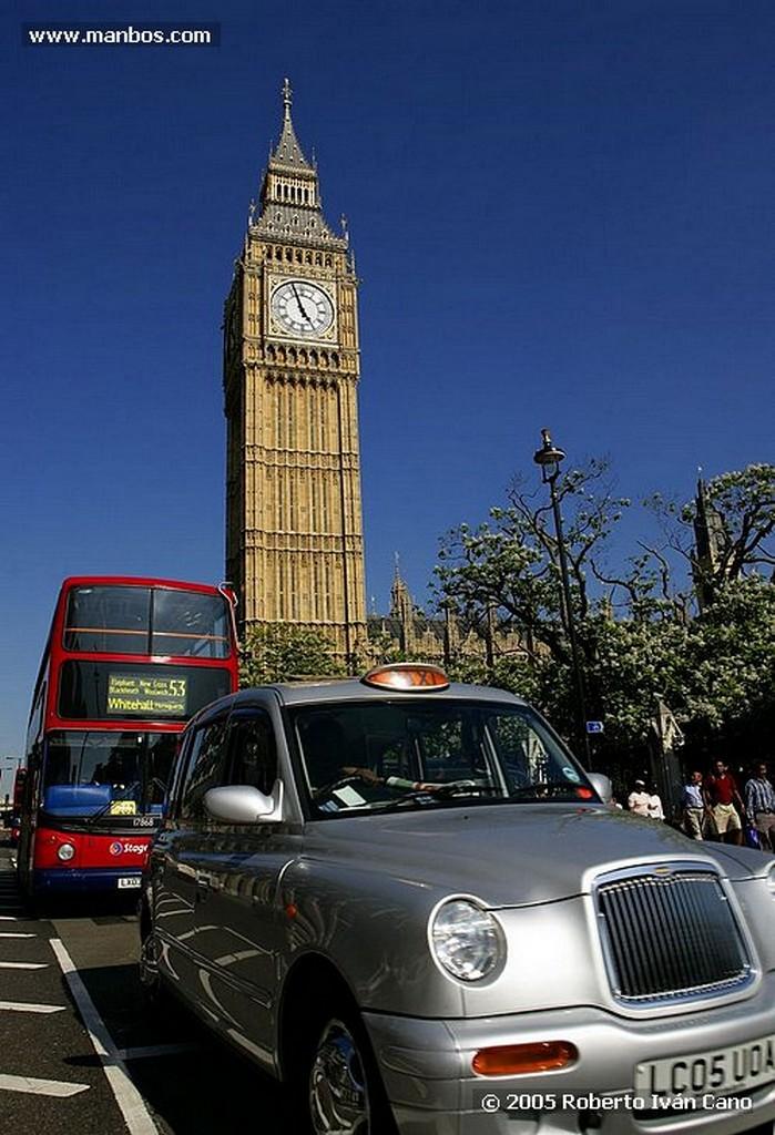 Londres TEMPLE Londres