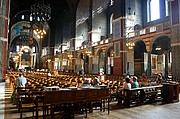 Photo of London, Westminster Cathedral, United Kingdom - WESTMINSTER CATHEDRAL