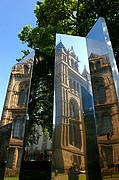 Natural History Museum, Londres, Reino Unido