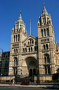 Photo of London, Natural History Museum, United Kingdom - Natural history museum