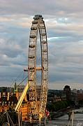 Eye, Londres, Reino Unido