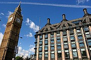 Photo of London, Porcullis House, United Kingdom - PORCULLIS HOUSE