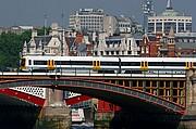 Alexandra Bridge, Londres, Reino Unido